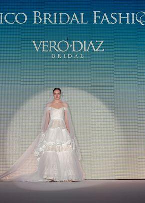 v 021, Vero Diaz