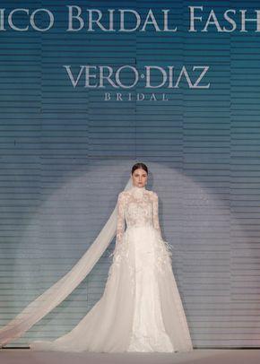 v 017, Vero Diaz