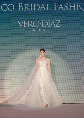 v 018, Vero Diaz
