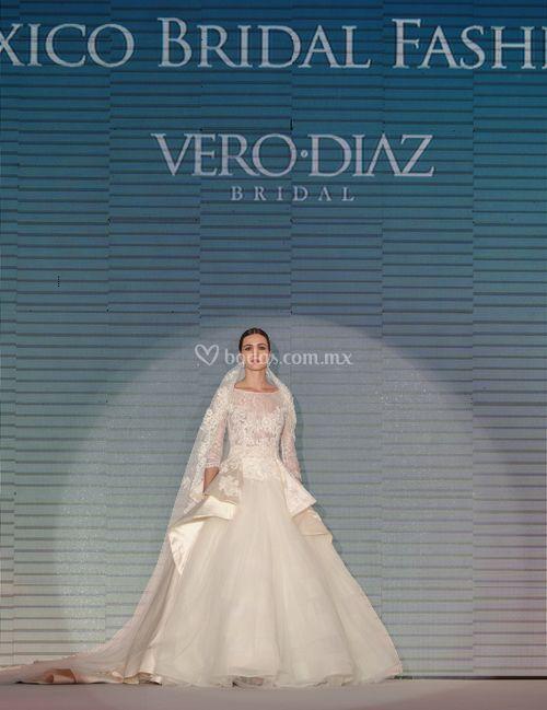 v 011, Vero Diaz