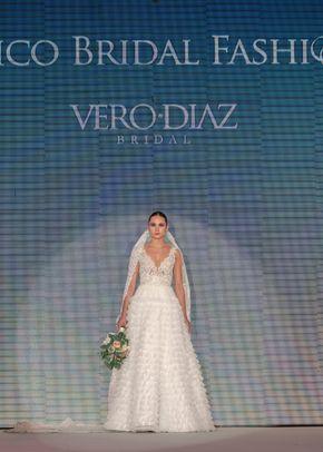 v 014, Vero Diaz