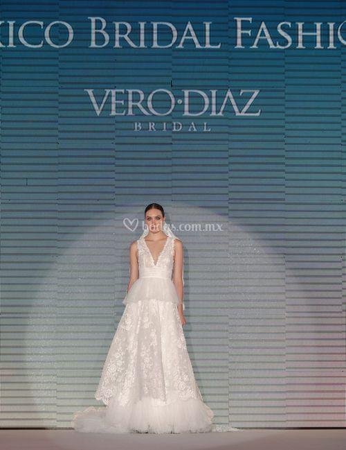 v 015, Vero Diaz