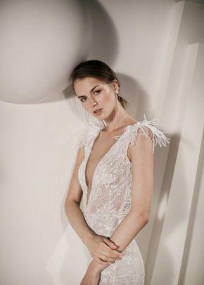 VALERIE, Alon Livné White