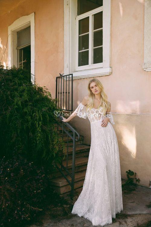 EVE, Alon Livné White