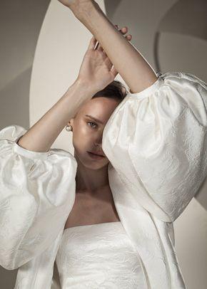 BRENDA, Alon Livné White