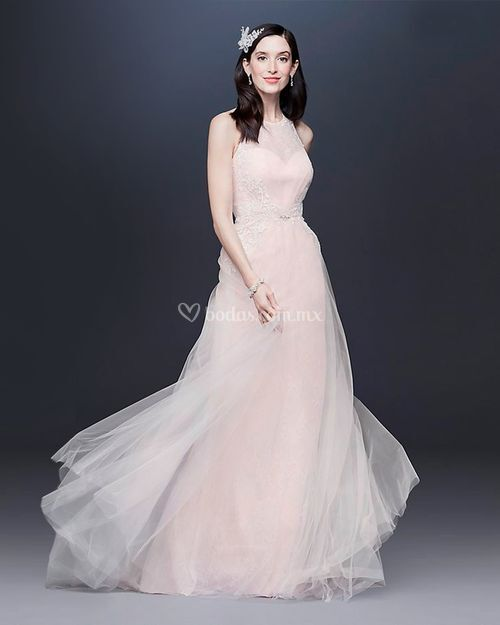 8002358, David's Bridal