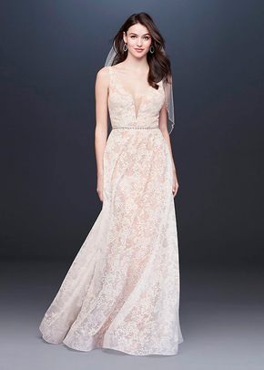 8002384, David's Bridal: Galina
