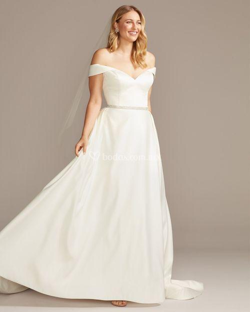 8003020, David's Bridal