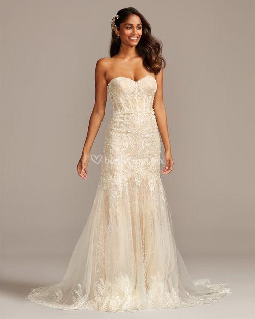 8002817, David's Bridal