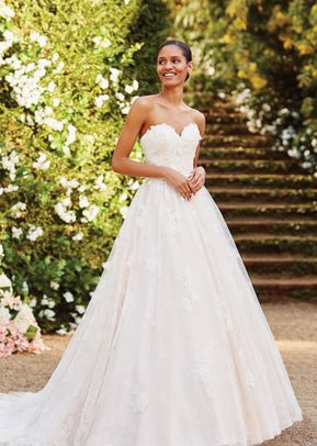 44175, Sincerity Bridal
