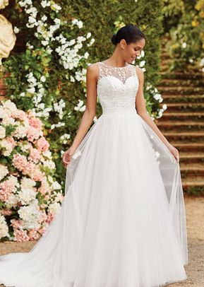 44166, Sincerity Bridal