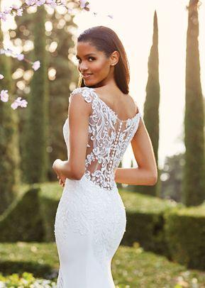 44165, Sincerity Bridal