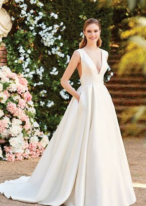 44155, Sincerity Bridal