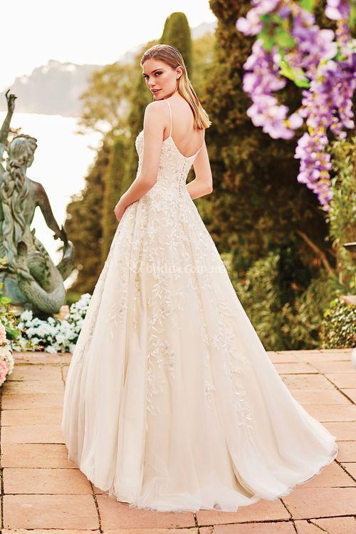 44185, Sincerity Bridal