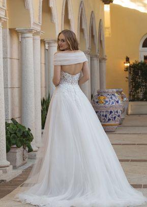 44076, Sincerity Bridal