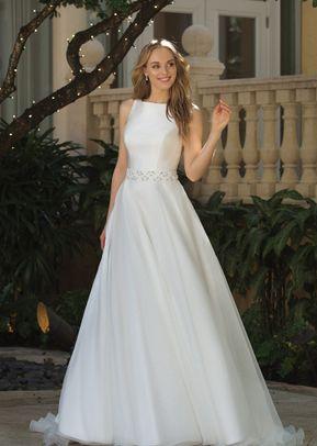 44083, Sincerity Bridal