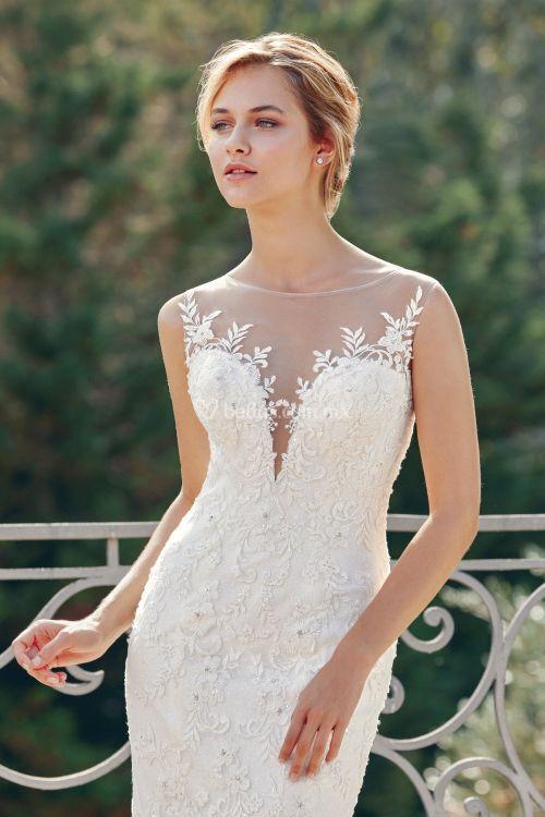44119, Sincerity Bridal