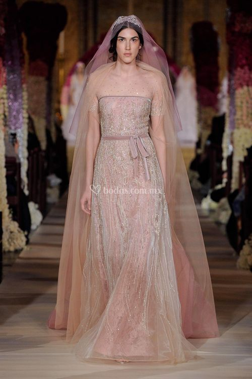 Beautiful Stranger, Reem Acra