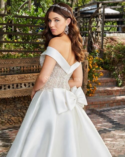 KENSINGTON 1, Casablanca Bridal