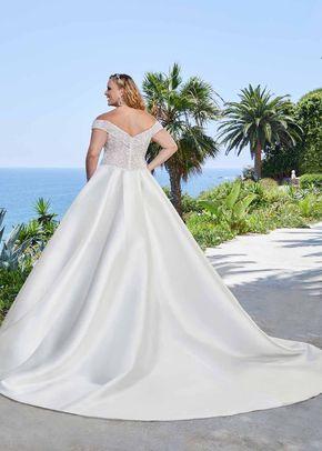 KENSINGTON, Casablanca Bridal