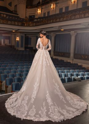 CRAWFORD, Pronovias