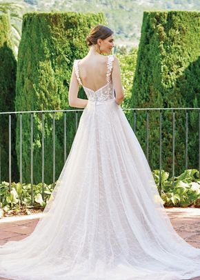 44217, Sincerity Bridal