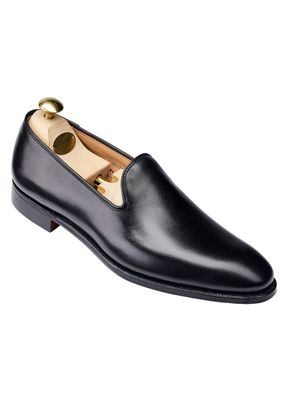 kensington Black Calf, Crockett & Jones