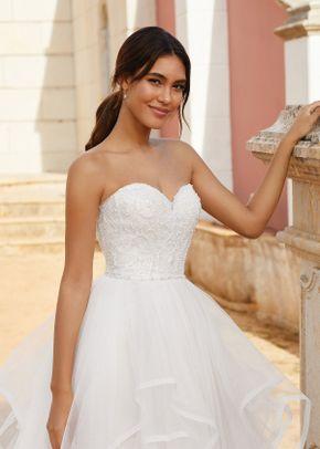 44244, Sincerity Bridal
