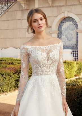44238, Sincerity Bridal