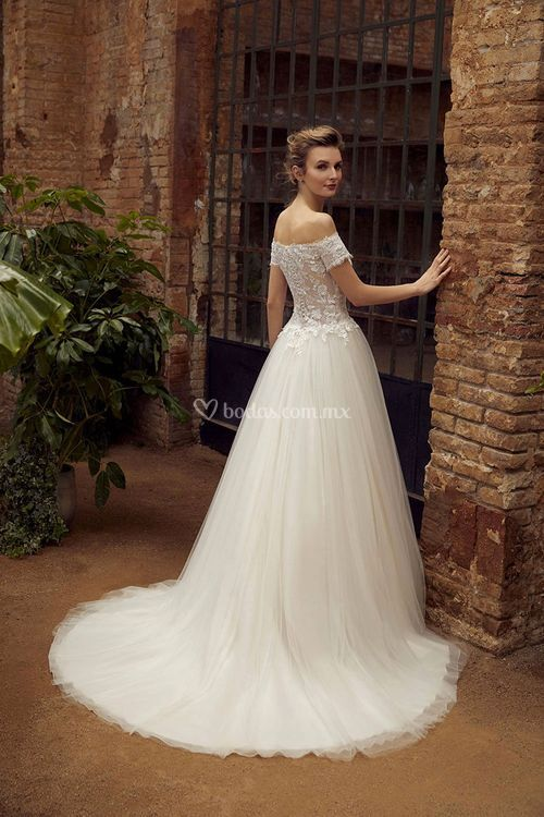 211-19, Miss Kelly By The Sposa Group Italia