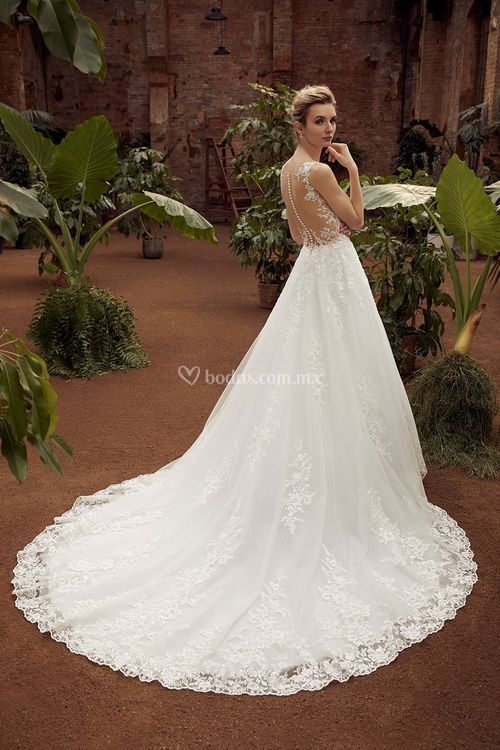 211-17, Miss Kelly By The Sposa Group Italia