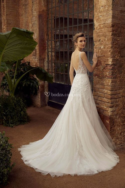 211-12, Miss Kelly By The Sposa Group Italia