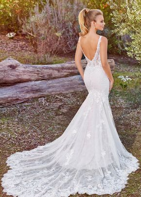 220278, Mon Cheri Bridals