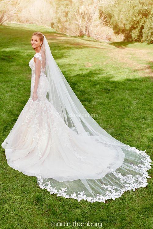 220276, Mon Cheri Bridals