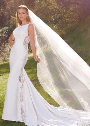 220272, Mon Cheri Bridals