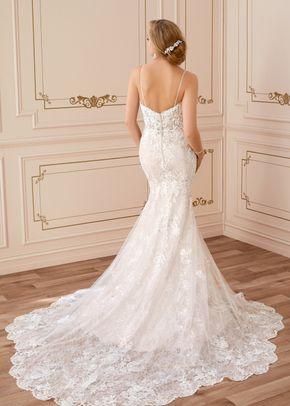 y22068, Mon Cheri Bridals