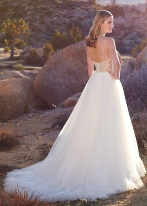 220114, Mon Cheri Bridals