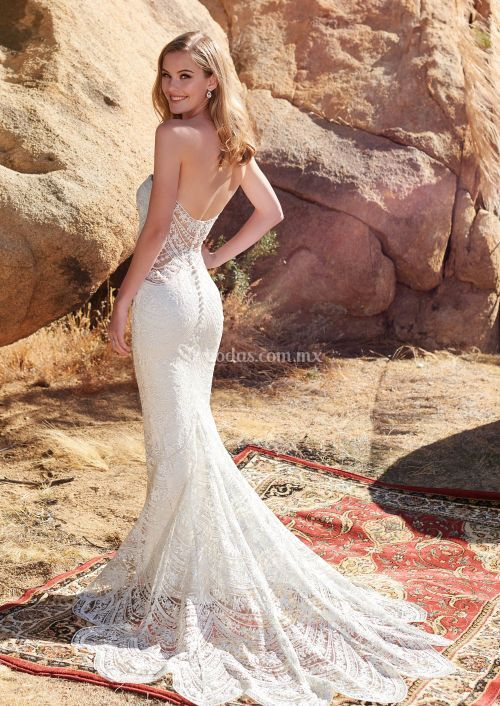 220105, Mon Cheri Bridals