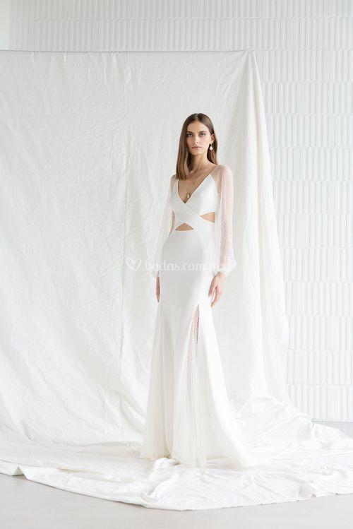 Kassia, Divine Atelier