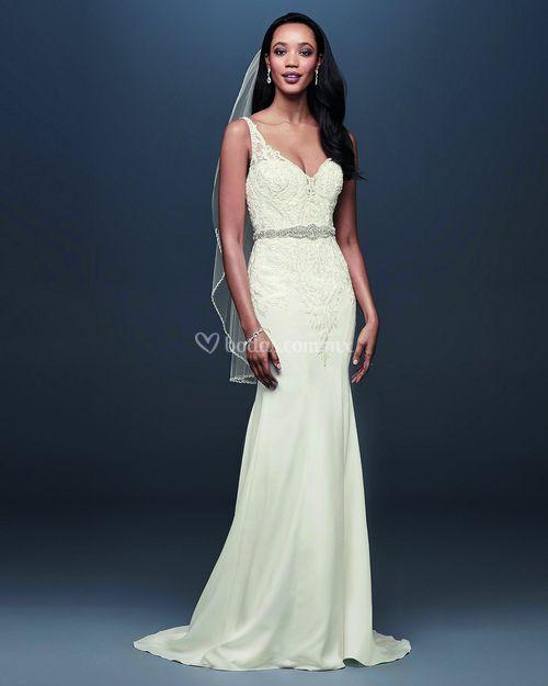 8001379, David's Bridal