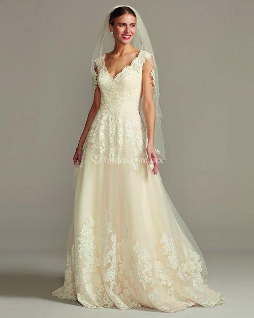 8000641, David's Bridal