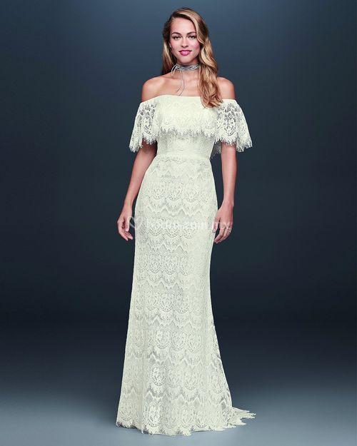 8001483, David's Bridal: Galina