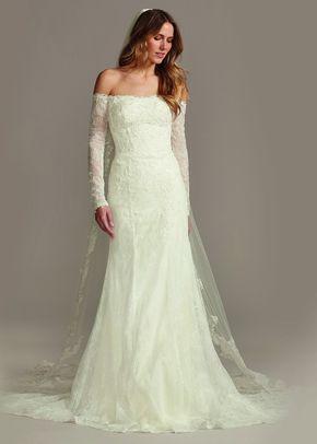 820005, David's Bridal: Galina Signature