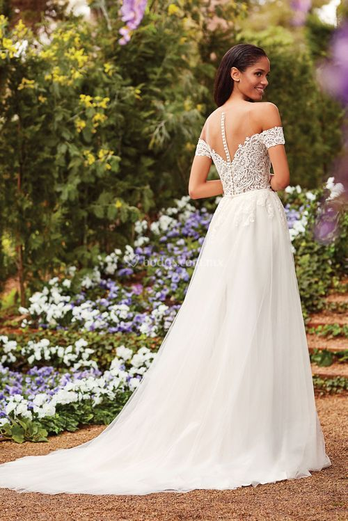 44167DT, Sincerity Bridal