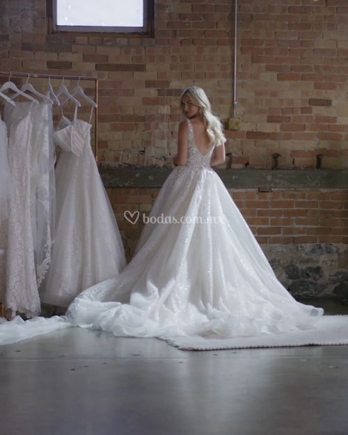 VERINA, Sottero and Midgley
