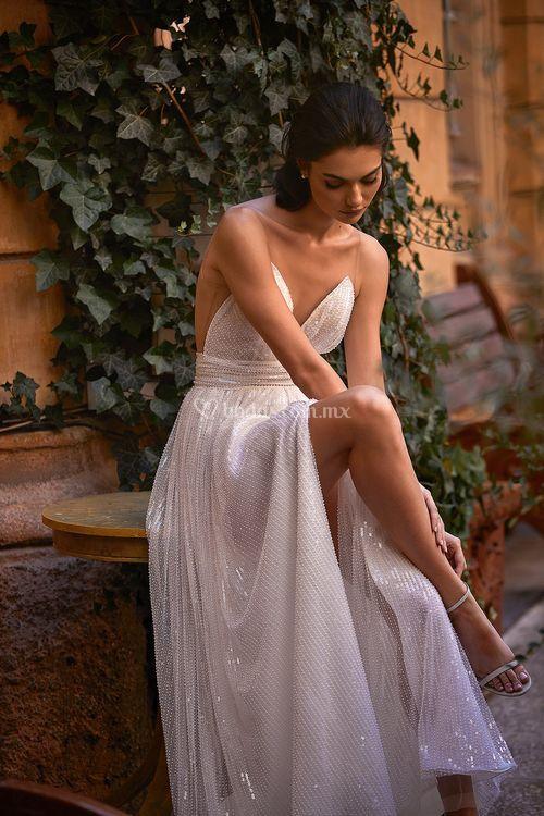 Towards the love, Daria Karlozi