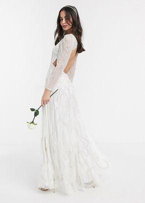 13000192, Asos Bridal