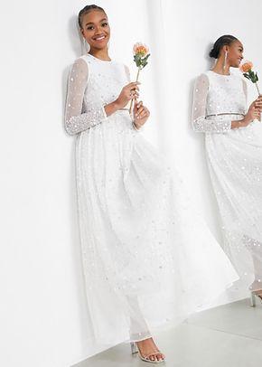 14162334, Asos Bridal