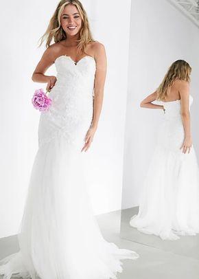 14315632, Asos Bridal