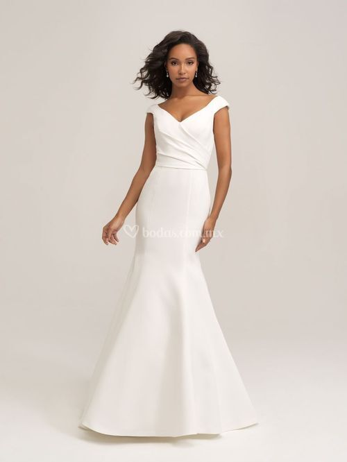 3460, Allure Bridals